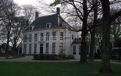 Hillegom - Hof
