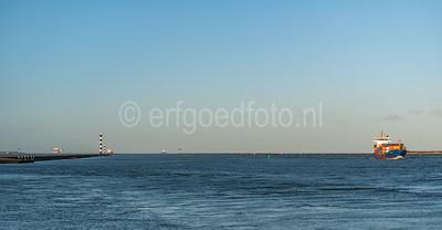 Hoek van Holland - Nieuwe Waterweg