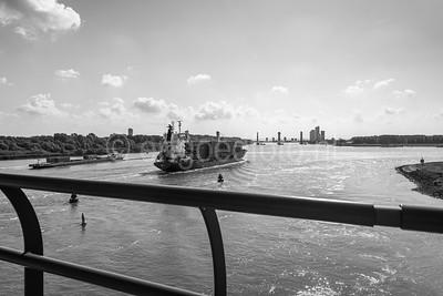 Hoogvliet - Oude Maas