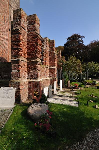 Warmond - Matthiaskerk