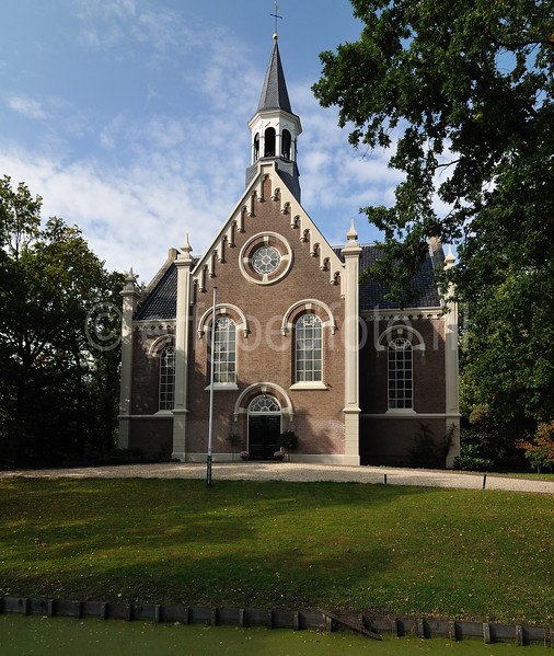 Warmond - NH-Kerk