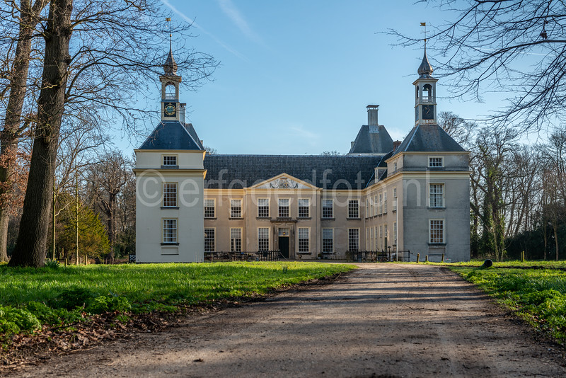 Warmond - Huis te Warmond
