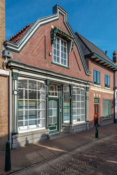 Warmond - Burgemeester Ketelaarstraat 80