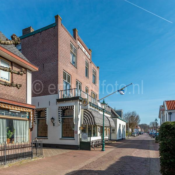 Warmond - Hotel De Zon