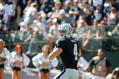 NFL 2016 - San Diego Chargers vs. Oakland Raiders
