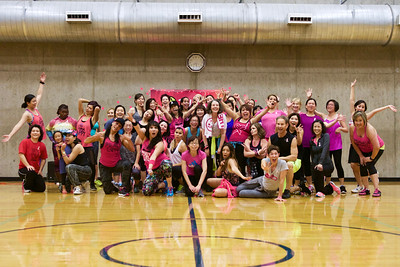 Party in Pink 2016 SBCC