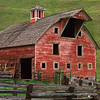 ~ Crow Creek Barn ~