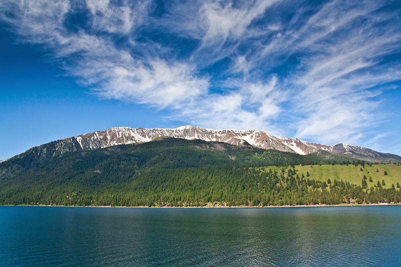 ~ Wallowa Lake ~