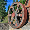 ~ Big Steel Wheel ~