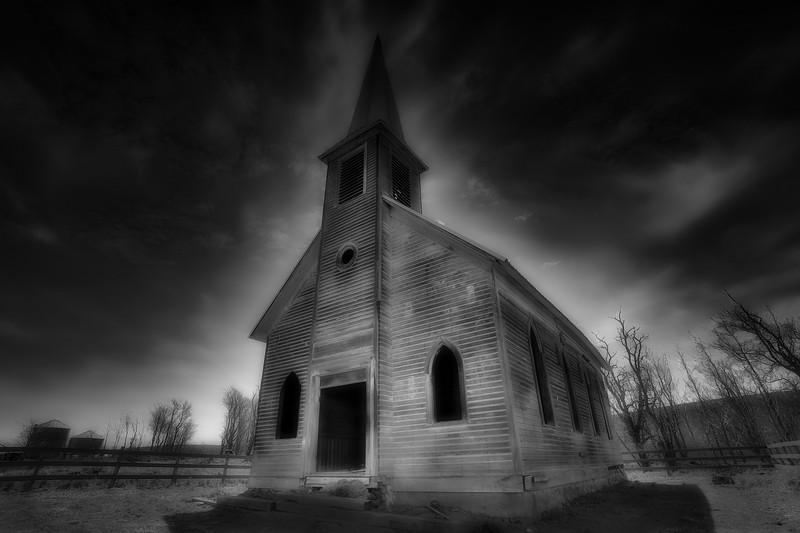 ~ House of God ~