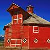 ~ Octagonal Barn ~