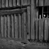 ~ Tractor In The Barn ~