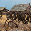 ~ Spools and Spurs ~