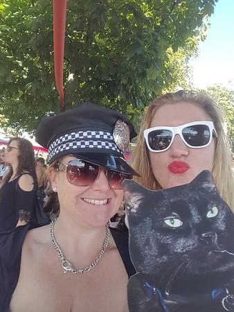 Streetparade 2016