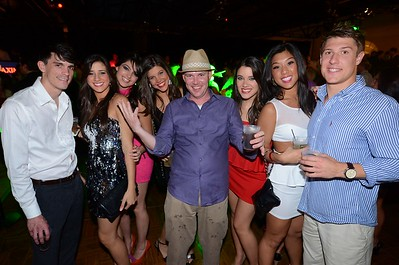 Scenes from the Maxim Fillies and Stallions Derby Party.