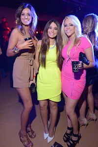 Scenes from the 2013 Maxim Fillies & Stallions Derby Eve Party. May 3, 2013.