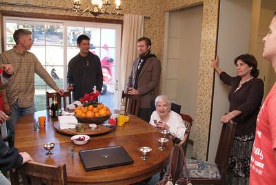BR Christmas 2009
