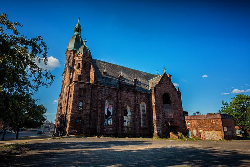 church -118