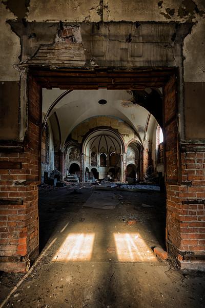 church -111