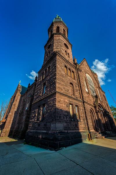church -121