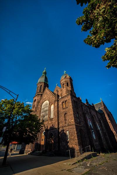 church -119