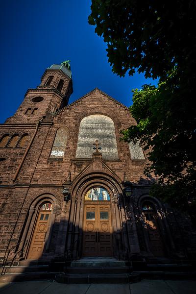 church -120