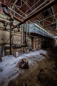 ceramic factory 8-10-15 ---109