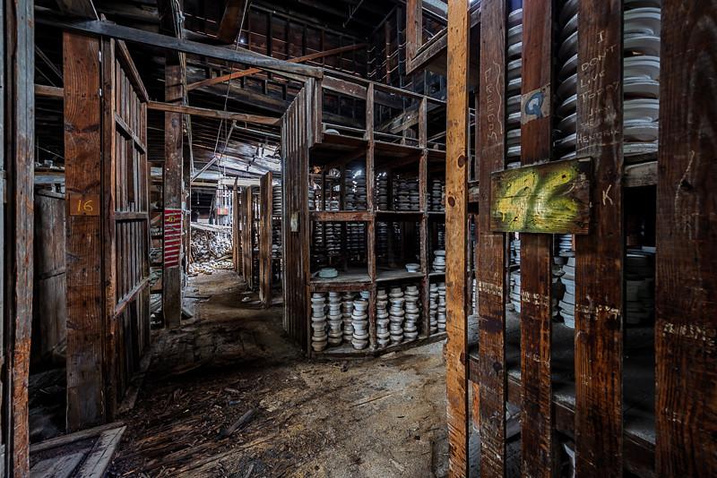ceramic factory 8-10-15 ---156