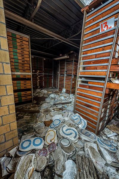 ceramic factory 8-10-15 ---172