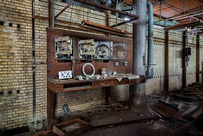 ceramic factory 8-10-15 ---104