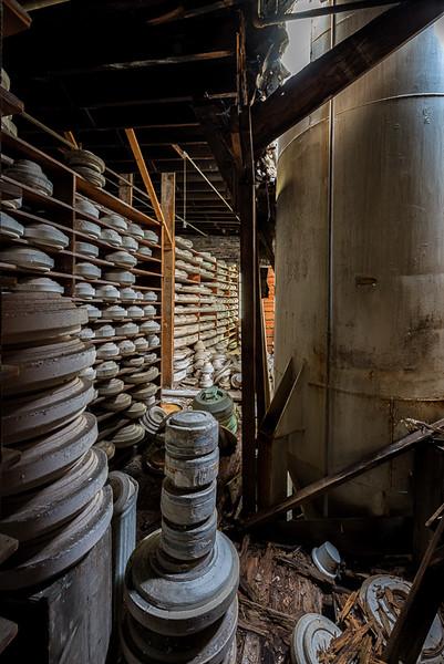 ceramic factory 8-10-15 ---150