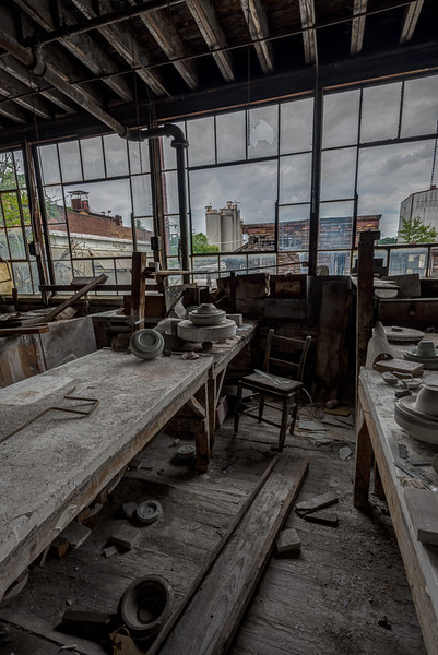 ceramic factory 8-10-15 ---157