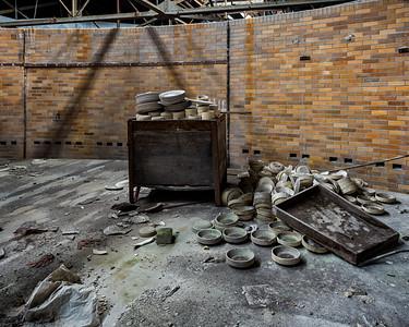 ceramic factory 8-10-15 ---129