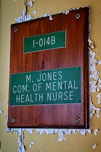 MS JONES