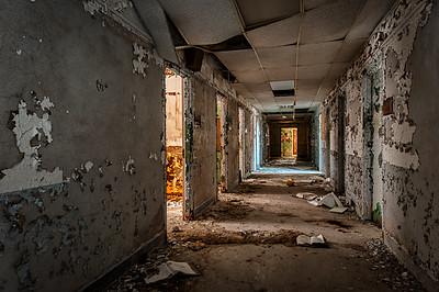 hospital 7914 -