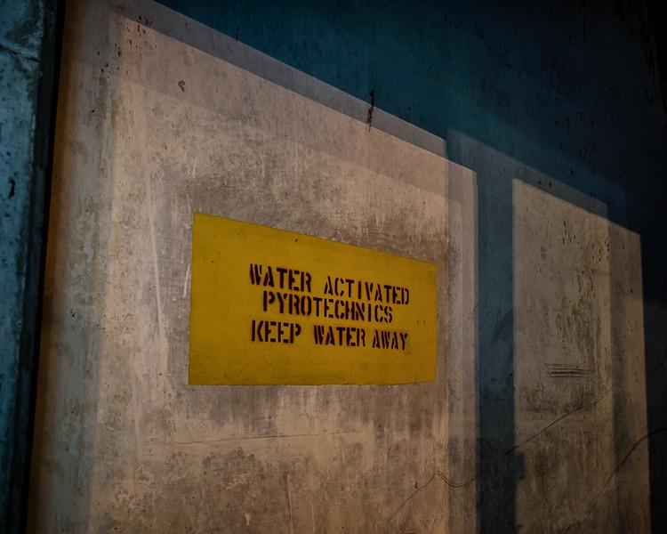 h2O pyro?