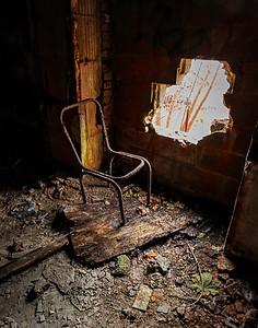 chair 8562 -1