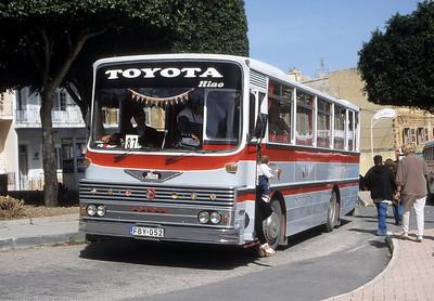 GBOA FBY052 Rabat Mar 00