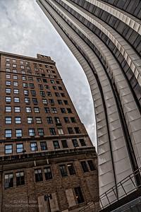 Rochester Architecture