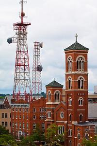 Downtown United Presbyterian Church