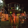 Photo by Erin Poppe | the collegian<br /> Come for the drinks, stay for the tunes. O'Malley's $2 you-call-it special is the perfect pairing for a night on the patio with Chappie.