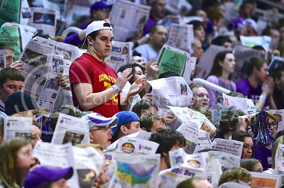 Photo by Parker Robb | Collegian
