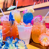 Parker Robb | The Collegian<br /> <br /> Can't-miss drinks at Mojo's Beach Bar in Aggieville include, in the front from left to right, the Sharknado, Grenade  and Cantelope Bay, and in the back, Bananarama and Blue Hawaiian.