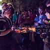 Parker Robb   The Collegian<br /> <br /> Dubstep violinist LIndsey Stirling signs a fan's violin following her free concert on Bosco Plaza September 13, 2014.