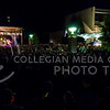 Parker Robb | The Collegian<br /> <br /> More than 3,000 people filled Bosco Plaza September 13, 2014, for the free concert by dubstep violinist Lindsey Stirling, which was hosted by the Union Program Council.