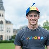 Blake VanLandingham, senior in computer science, is the first K-State student to ever land a job at Google as an undergraduate. VanLandingham has already completed two internships with Google, and will join the tech company in New York City following graduation. (Parker Robb   The Collegian)