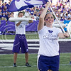 Photo by George Walker   The Collegian