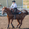 Taylor Todd twists Twister during the Reining competition against OSU on Oct. 9, 2015 at Timbercreek Stables in Manhattan.  OSU beat KSU 13-7.  (Rodney Dimick | The Collegian)