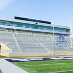 K-State fans will have a new view to the north this football season, as the new  million, 132,000 square foot, state of the art Vanier Family Football Complex was completed in just seven  ...