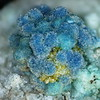 Eagle Eye Mine - Shattuckite